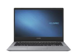 ASUSPRO P5 (P5440FA)-14 inch Notebook (Intel i5-8265U Processor, 8GB RAM, 1TB HDD, Windows 10 Pro)-P5440FA-5810P