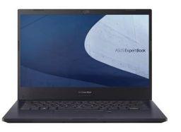 ASUS ExpertBook P2 (P2451FB) 14 inch Notebook( i5-10210U, 8GB, 512GB PCIE, Win Pro ) P2451FB-EK0093R