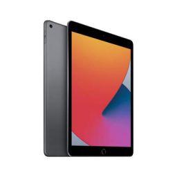 New Apple iPad (10.2-inch, Wi-Fi, 32GB) - Space Grey (Latest Model, 8th Generation)