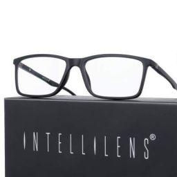 Intellilens® Blue Cut Zero Power Navigator Spectacles with Anti-glare