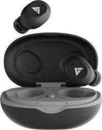 Boult Audio AirBass Combuds Bluetooth Headset (Black True Wireless)