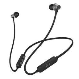 pTron Bassfest Plus Magnetic in-Ear Bluetooth 5.0 Wireless Headphones