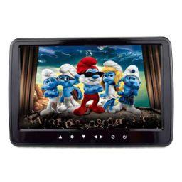Suzec Unplug Series Car Headrest Back Seat Multimedia Entertainment Monitor System