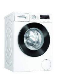 Bosch 8 Kg Inverter Fully-Automatic Front Loading Washing Machine (WAJ24267IN, White)