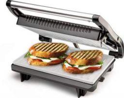 Nova 2 Slice Ceramic Sandwich Grill Maker Grill