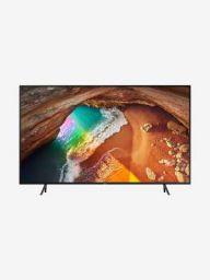 Samsung 163 cm (65 Inches) Smart 4K Ultra HD QLED TV 65Q60RAK (Charcoal Black, 2019 Range)