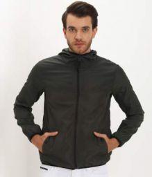 BRAVESOUL Full Sleeve Solid Men Jacket