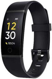 Realme RMA183 Smart Fitness Band (Black)