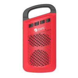 Zync Clip Wireless Mini Portable Bluetooth Speaker