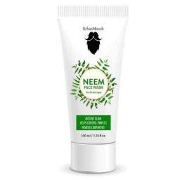 UrbanMooch Natural & Organic Neem Face Wash 100ml