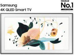 Samsung The Frame 138cm (55 inch) Ultra HD (4K) QLED Smart TV (QA55LS03TAKXXL)