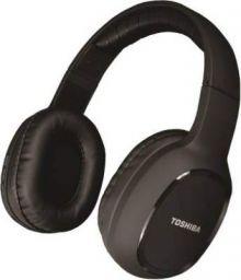 Toshiba RZE-BT162H Bluetooth Headset (Black, On the Ear)