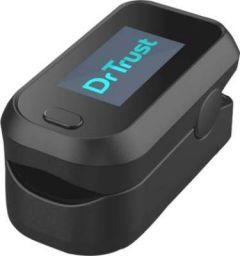 Dr. Trust (USA) Model 210 FingerTip Oxy meter