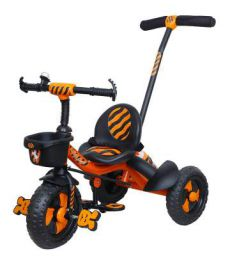 Luusa RX-500 Tricycle with Parental Control