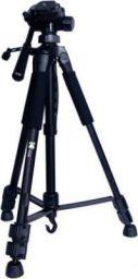 Kodak T210 150cm Three Way Pan Movement Tripod