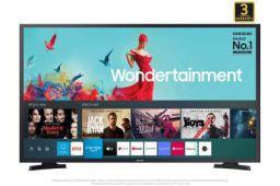 Samsung 108 cm (43 Inches) Wondertainment Series Full HD LED Smart TV UA43TE50AAKXXL