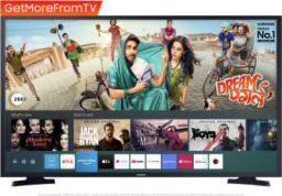 Samsung 108cm (43 inch) Full HD LED Smart TV (UA43TE50FAKXXL)