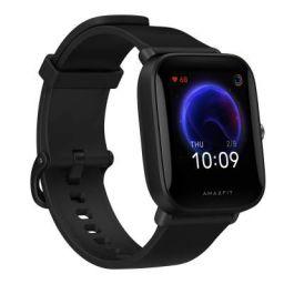 Amazfit Bip U Smart Watch, 1.43
