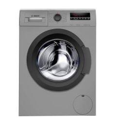 Bosch 6.5 Kg Inverter Fully-Automatic Front Loading Washing Machine (WLJ2026DIN, Dark Grey)