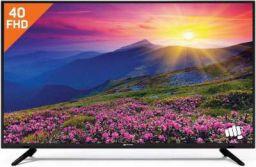Micromax 101.6 cm (40 Inches) Full HD LED TV 40A9900FHD