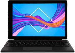 Avita Magus Lite Celeron Dual Core - (4 GB/64 GB EMMC Storage/Windows 10 Home) NS12T5IN005P 2 in 1 Laptop  (12.2 inch, Steel Blue, 1.41 kg)