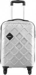 Safari Small Cabin Luggage (55 cm) - Mosaic - Black