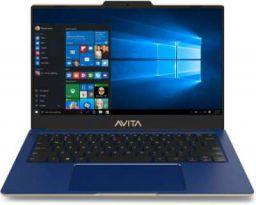 Avita Liber Core i7 10th Gen - (16 GB/1 TB SSD/Windows 10 Home) NS14A8INR671-PAG Thin and Light Laptop