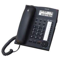 Panache PCR- 9000 Corded Landline Phone with Caller ID