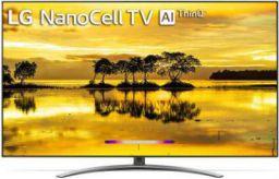 LG Nanocell 139cm (55 inch) Ultra HD (4K) LED Smart TV (55SM9000PTA)