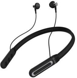 Clavier Jazz Bluetooth Wireless Neckband Earphones, 26 Hours Playtime