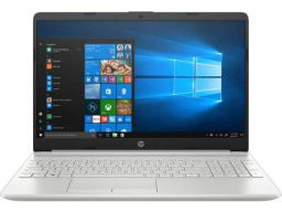 HP 15 Intel Core i5 15.6-inch FHD Laptop, 15s-du0051TU