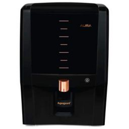 Aquaguard Aura 7L water purifier UV e-boiling+Ultra Filtration with Active Copper