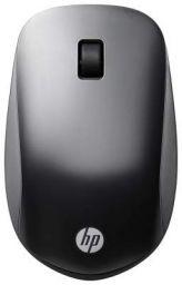 HP F3J92AA Slim Wireless Bluetooth Mouse (Black)