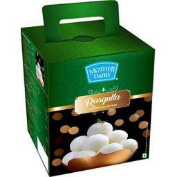 Mother Dairy Rasgulla 1 KG