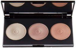 Makeup Revolution Beyond Radiance Palette Multicolor 15 g