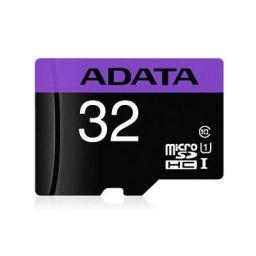 (Renewed) Adata V10 32GB Class 10 UHS-1 Micro SD Memory Card