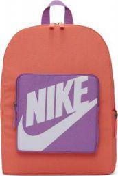 Nike NK Classic 16 L Laptop Backpack (Orange)