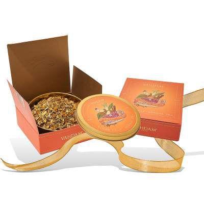 VAHDAM, Turmeric Spiced Tea Gift Set   100% Natural Ingredients