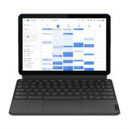 Lenovo Ideapad Duet Chromebook Tablet (10.1 inch, 4 GB, 128 GB, Wi-Fi)