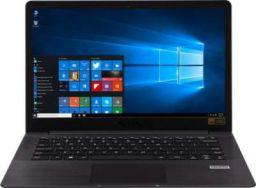 Avita Pura Core i3 8th Gen - (4 GB/256 GB SSD/Windows 10 Home in S Mode) NS14A6INT441-MEGYB Thin and Light Laptop  (14 inch, Metallic Black, 1.34 kg)