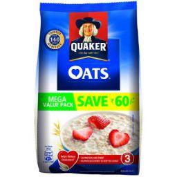 Quaker Oats 2kg