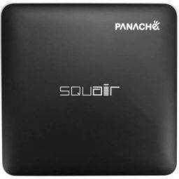 Panache Mini PC - S10 with Intel Atom Z8350 CPU, 4GB RAM, 64GB eMMC, WiFi, BT and Licensed Windows 10 Home SL