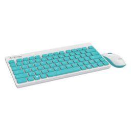 Portronics Key2-A Combo of Multimedia Wireless Keyboard & Mouse