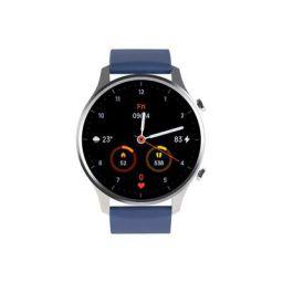 (Renewed) Mi Watch Revolve Silver Chrome