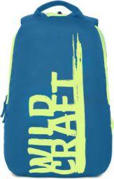 Wildcraft Knight W 17.5 L Laptop Backpack