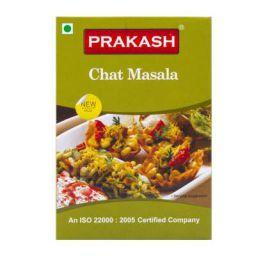 Prakash Chat Masala, 400 gm (100gm*4)