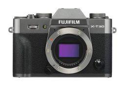 Fujifilm X-T30 26 MP Mirrorless Camera Body Only