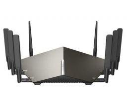 D-Link DIR-X6060 Ultra WiFi Router Smart Internet Network