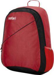 Safari OBLIQUE 19 CB RED 26 L Backpack