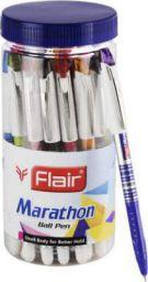 Flair Marathon Jar of Ball Pen (Pack of 25)